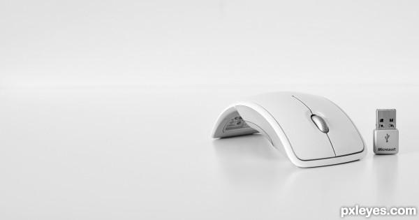 Wireless white