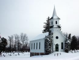 ChillyChurch