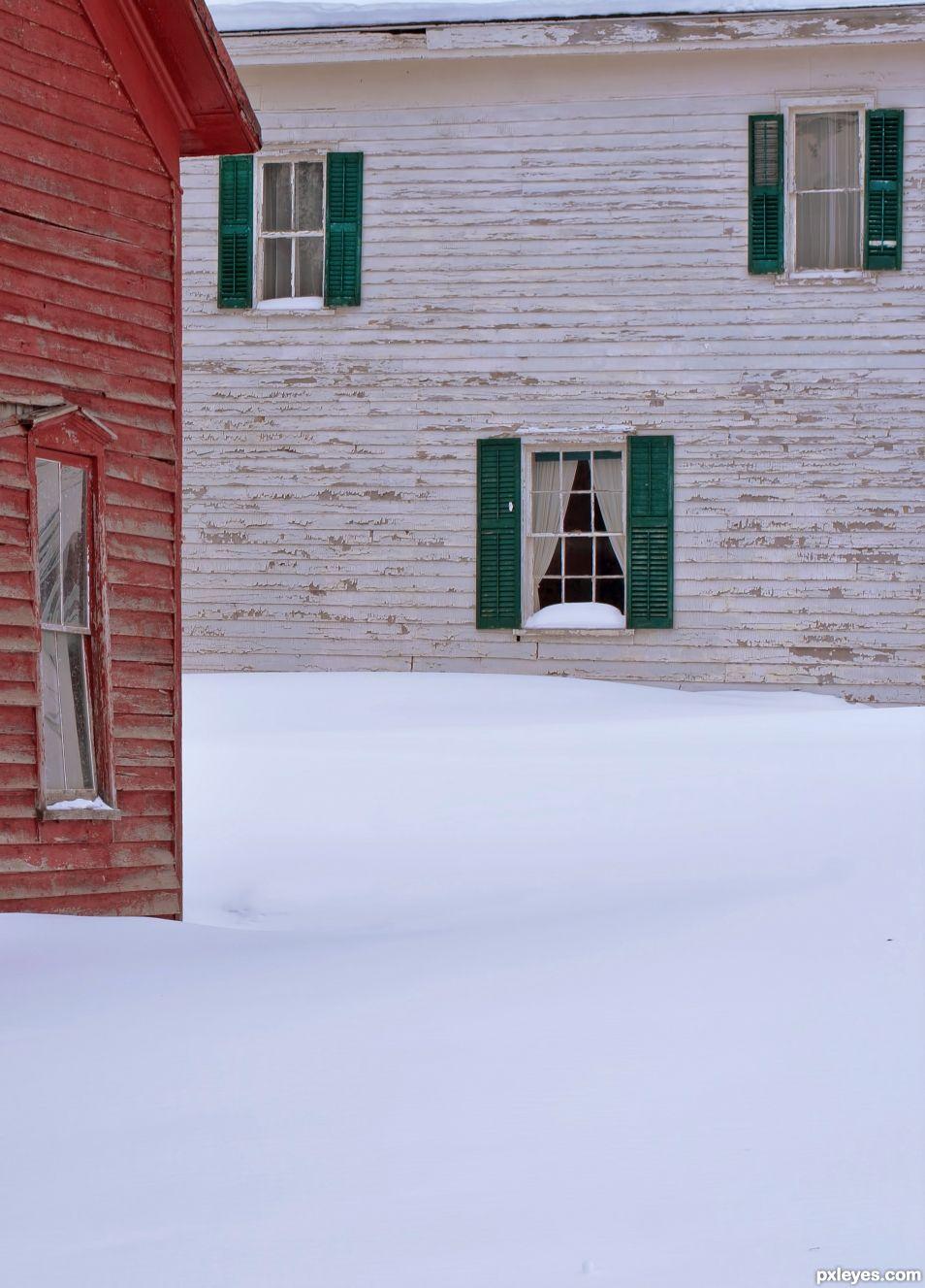 COLD Windows
