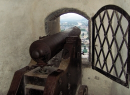 gun window