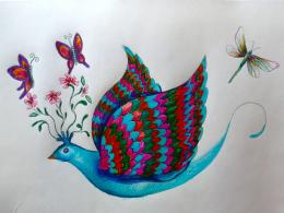 imaginarycolorburstwings