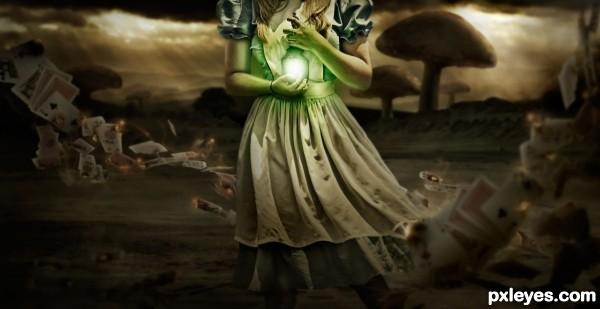 Alice Returns