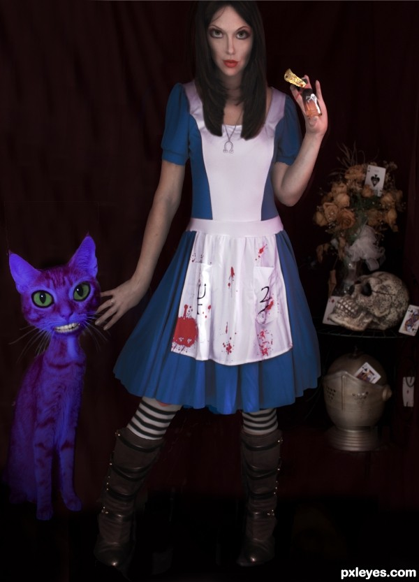 American Mcgees Alice