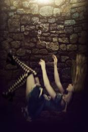 AliceFalling