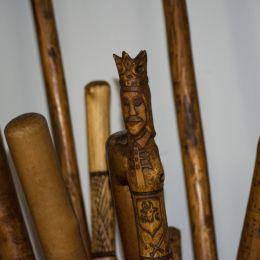 Woodencanes