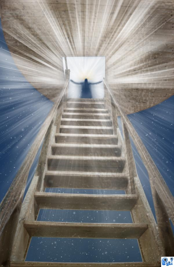 Photoshop Guide - The Making Of Stairway To Heaven
