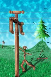 ElectricPost