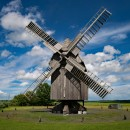 wooden mill photoshop contest