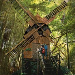 Junglemill