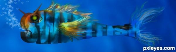fish :P