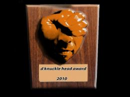 knuckleheadaward