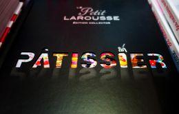 Patisserie encyclopedia