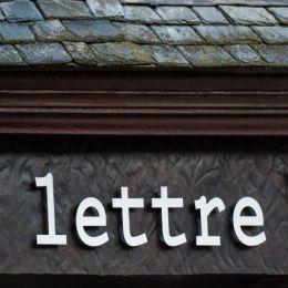 LetterTeaHouse