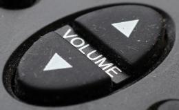 VolumeUpDown