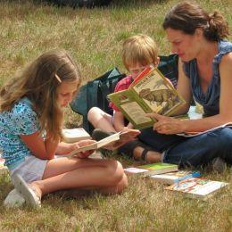 Familyreading