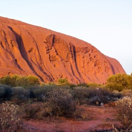 UluruAyersrock