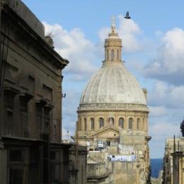 VallettaMalta