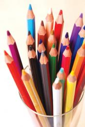 colorspencil