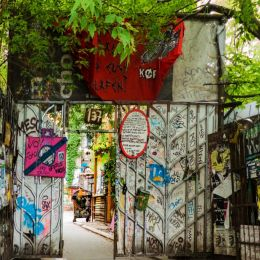 Graffitigate