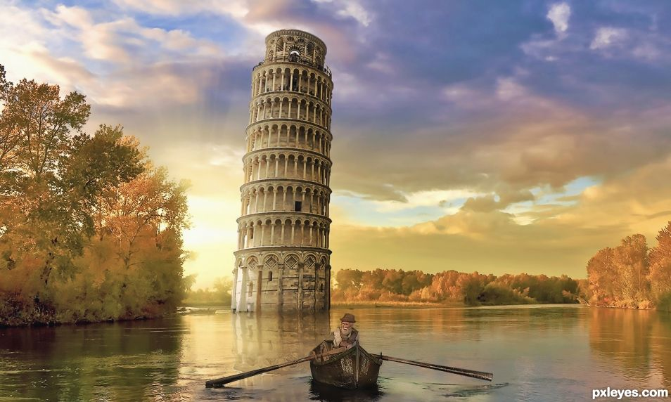 This Isnt Pisa