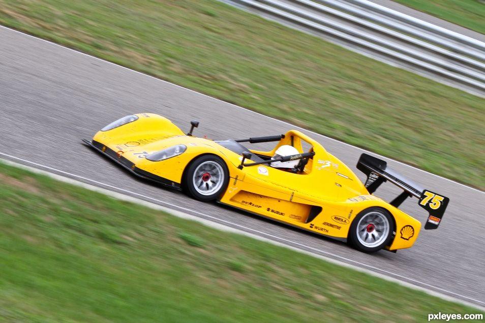 75 Yellow