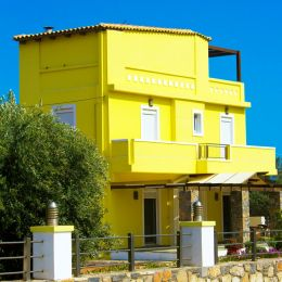 Yellowhouse