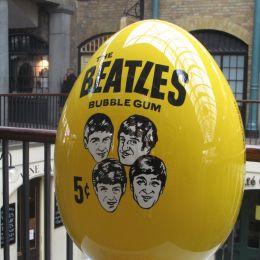 Beatlesbubblegum