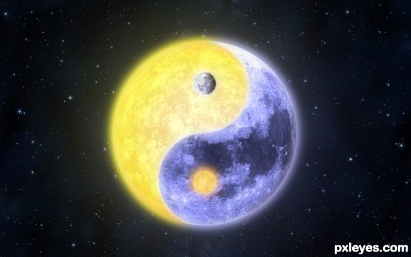 Sun Yang, Yin Moon