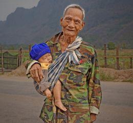 Grandson Picture