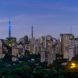 São Paulo Picture