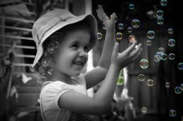 PlayingWithBubbles