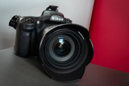 My best friend : Nikon D750