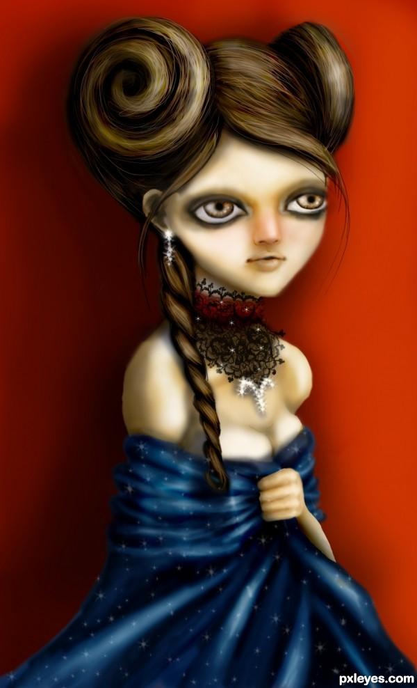 lady aries