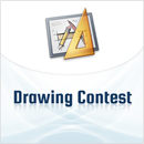 xray suitcase drawing contest