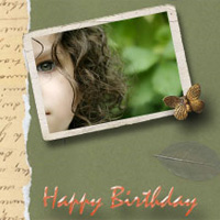 Single fold greeting card photoshop elements tutorial pxleyes using one of photoshop elements built in projects make a single fold greeting card by default the greeting card project makes a postcard m4hsunfo