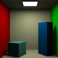 Radiosity - Blender Tutorial - Pxleyes com