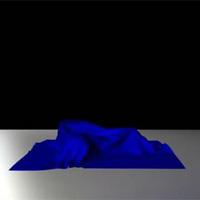Importing Poser Dynamic Cloth - Daz-Studio Tutorial - Pxleyes com