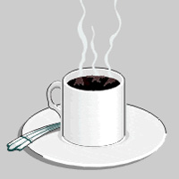 Coffee cup animation coreldraw tutorial pxleyes com