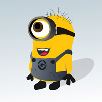 Minion Clip Art http://www.pxleyes.com/ext-tutorial/illustrator/14597/Design-a-Despicable-Me-Minion.html