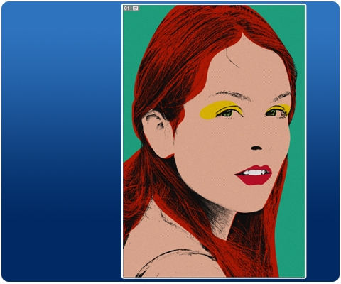 Photoshop Photo Effects How To Create An Andy Warhol Serigraphy