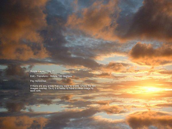 Traducido del ingles al español: cómo crear una puesta de sol india hermosa escenografía 1491_step5_4adde75716662