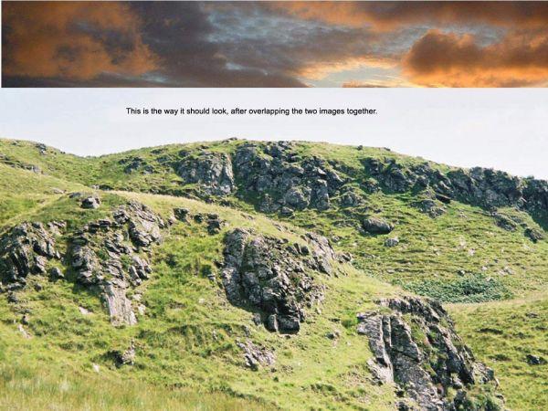 Traducido del ingles al español: cómo crear una puesta de sol india hermosa escenografía 1491_step8_4ade0c1769a07