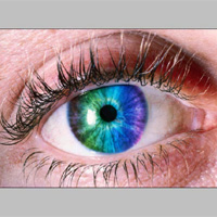 How to make a multi colored eye photoshop elements tutorial