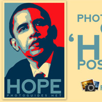 Make Your Own Obama Poster