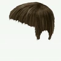 Paint Realistic Hair - Photoshop Video Tutorial - Pxleyes.com