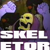 avatar skeletor