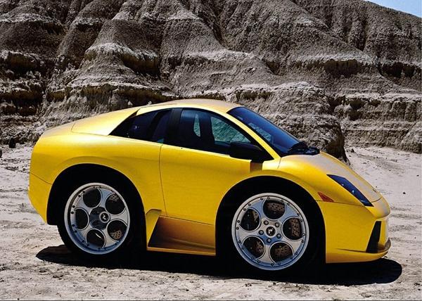 Lamborghini Murcielago 10394 Picture By Solkee In Album