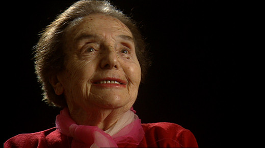 Alice Herz-Sommer - Pianist and Holocaust survivor, 107 years old Photoshop Picture